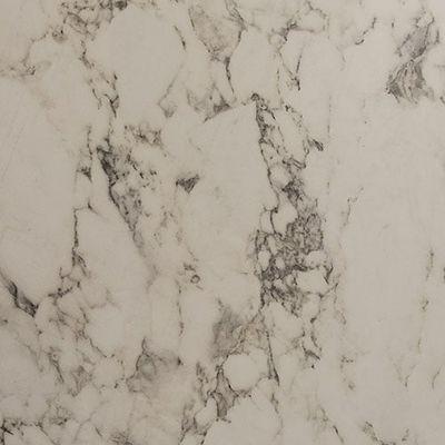 Tischplatte Marmoroptik quadratisch 60x60 cm