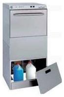 Untergestell für Geschirrspülmaschine mit Korb 500x500 mm