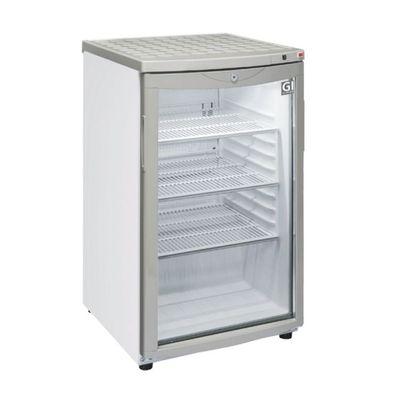 Gastro-Inox Getränkekühlschrank 85 Liter