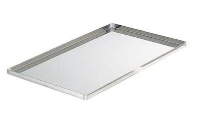 UNOX Backblech Aluminium
