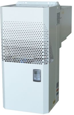 Tiefkühlaggregat Profi 12 m³