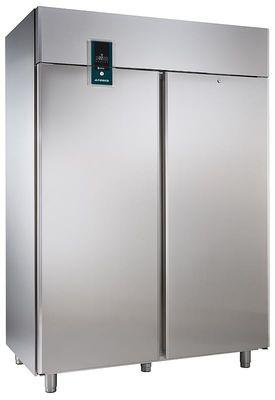 Alpeninox Umluft-Gewerbetiefkühlschrank TKU 1402 Premium - 1430 Liter
