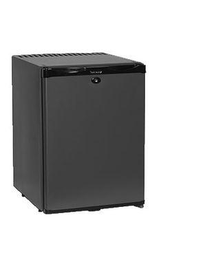 Minibarkühlschrank TM42 schwarz