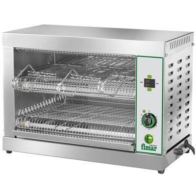 Fimar Toaster TOP 6 D