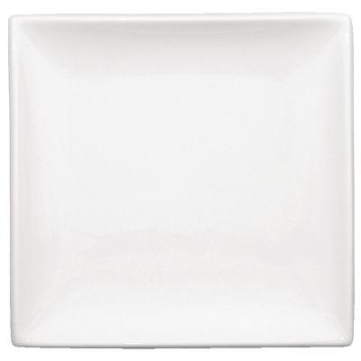 Olympia Whiteware Teller quadratisch 14 cm