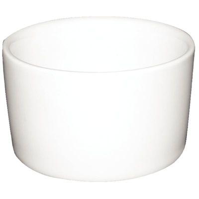 Olympia Whiteware Auflaufförmchen Ø 9 cm