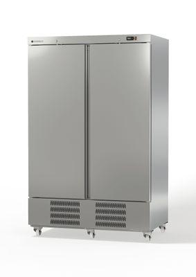 Congélateur Coreco US Range 1400 en acier inoxydable
