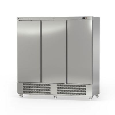 Congélateur Coreco US Range 2200 en acier inoxydable