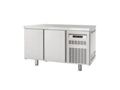 Kühltisch Profi 2/0 Superior - GN 1/1