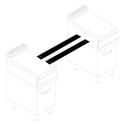 Kit für Brückenmontage VK SP100