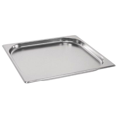 Bac Gastronorm Vogue ECO GN 2/3 - 20 mm