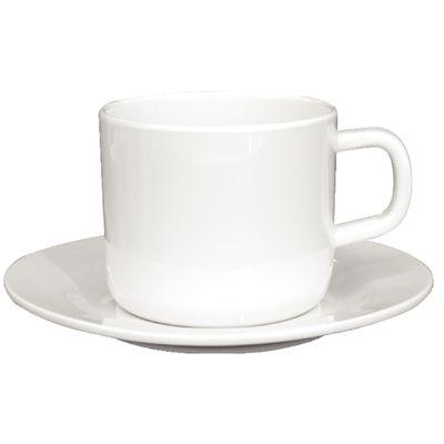 Kristallon Melamin Kaffee-/Teetasse 21,5 cl