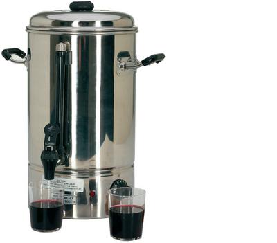 Wasserboiler ECO 10 Liter