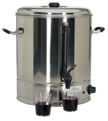 Wasserboiler ECO 30
