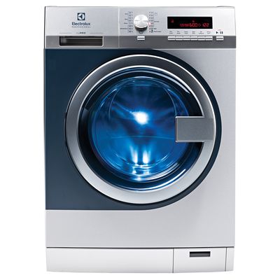 Electrolux Waschmaschine myPRO E170 mit Ablaufventil Hygieneprogramm