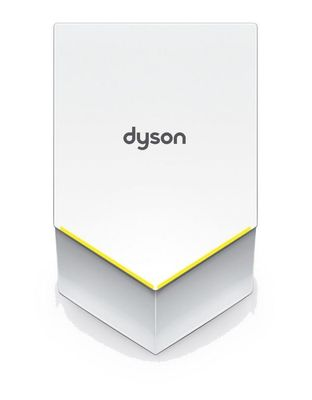 Dyson Händetrockner V-Form - White
