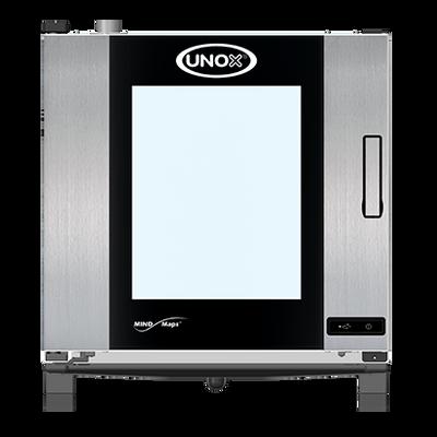 Niedertemperaturgargerät / Warmhalteschrank MASTERTouch Ofeneletronik