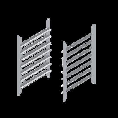 Bartscher Einhängegestelle für Untergestell XWVRC-0011-H