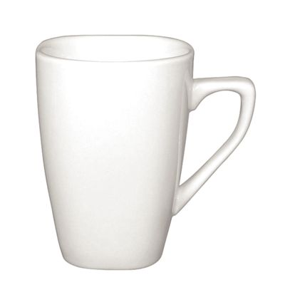 Olympia Whiteware Becher 28,5 cl