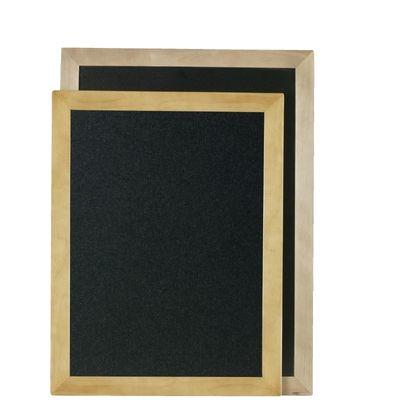 Tableau noir Securit Teck 60 x 80cm