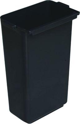 Abfallbehälter für Servierwagen ECO Polypropylen