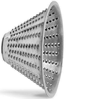 Frischkäseschneidescheibe ø 2,5 mm