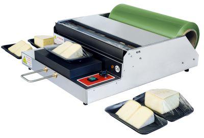 Machine d'emballage 500/F Neumärker