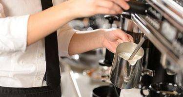 Kaffeezubereitung & Bar