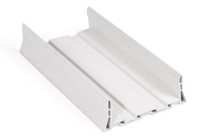 Tiefkühlzelle PROFI 100 mm Wandstärke - 2630 x 3030 x 2600 mm