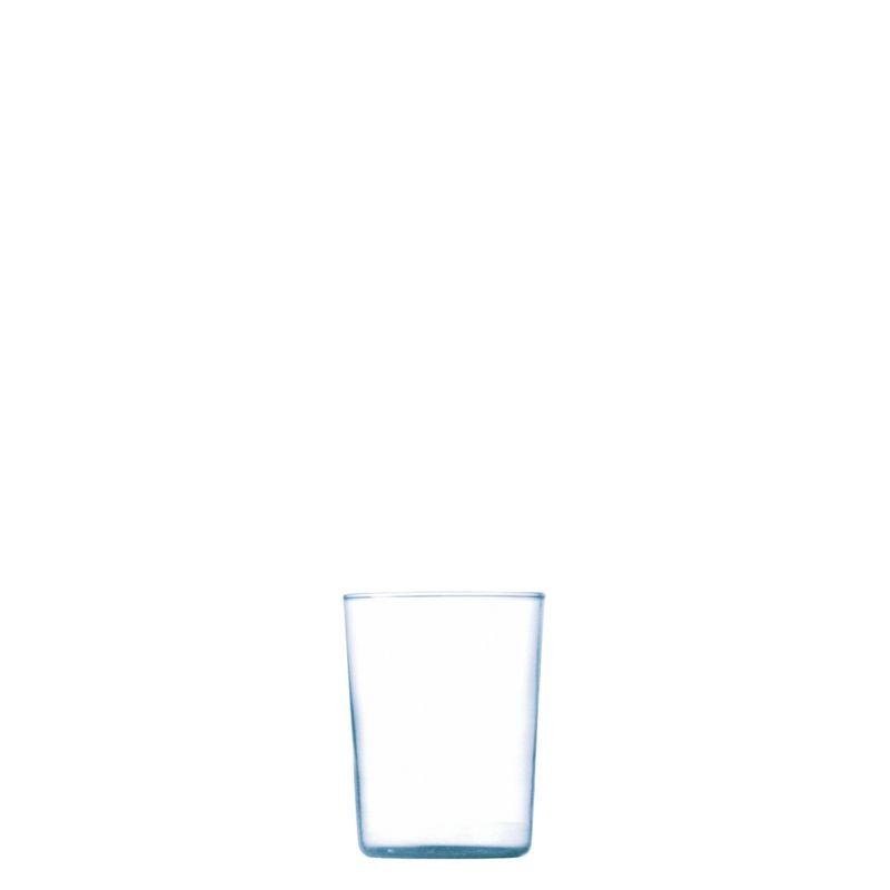 Bohemia Cristal Teeglas Jenaer Art 25cl ohne Henkel