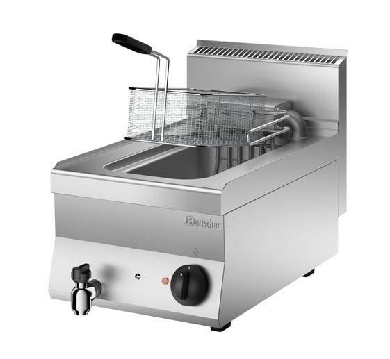 Bartscher Friteuse 650 10L