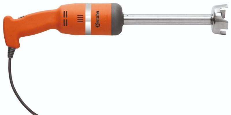 Bartscher Stabmixer MX 235, Stablänge 235mm