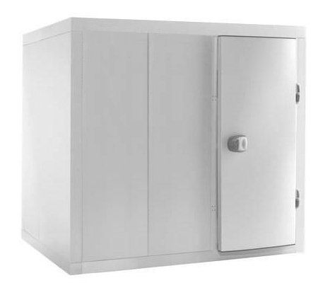GGG Kühlzelle ECO 80mm Wandstärke - 1700 x 1100 x 2110