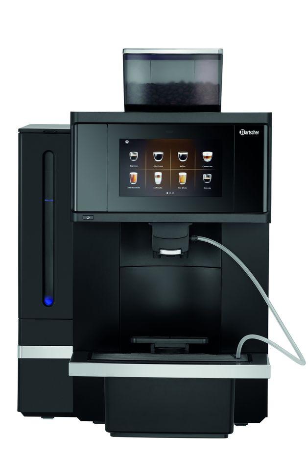Bartscher Kaffeevollautomat KV1 Comfort