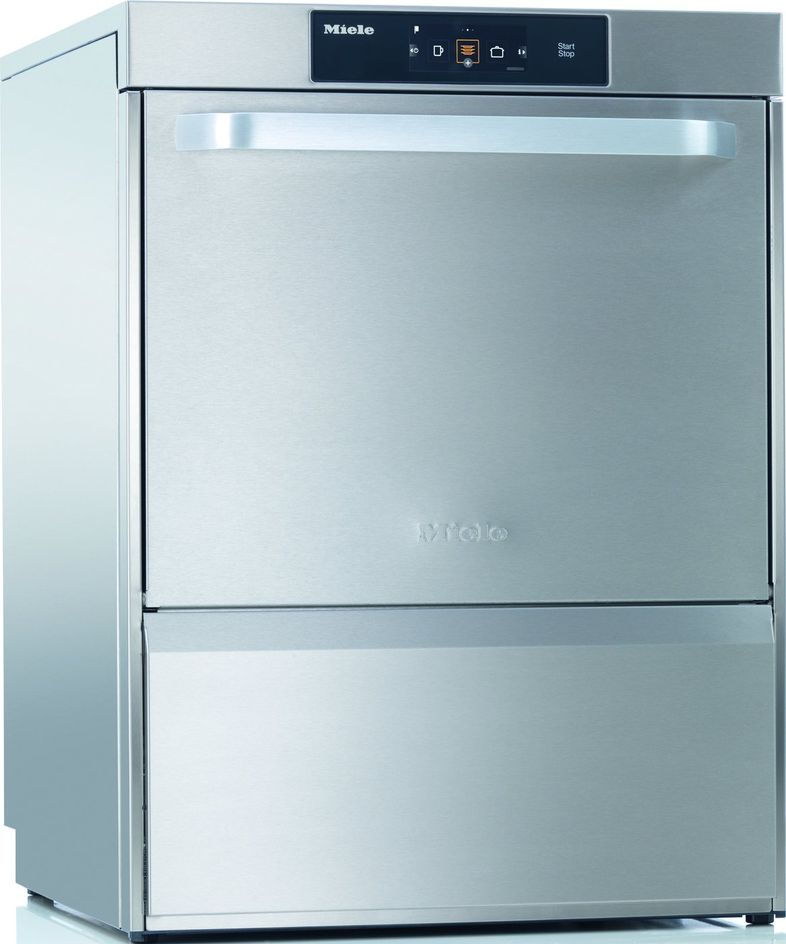 Miele Geschirrspülmaschine PTD 704 für Bleche mit 2 Dosierpumpen