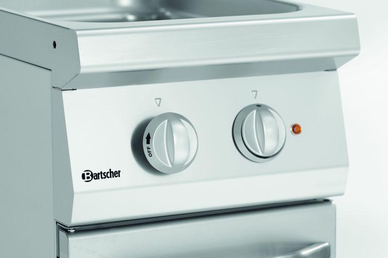 Bartscher Elektro-Nudelkocher 700, 1 x 24L
