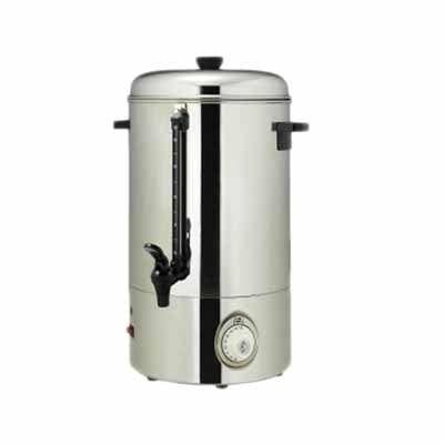Glühweinkessel / Glühweinkocher 10 Liter
