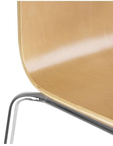 Bolero Esszimmerstühle Buchenfurnier Buche
