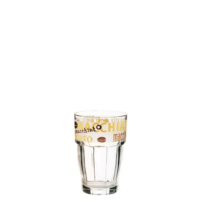 Bormioli Rocco Happy Hours Latte Macchiato 37cl
