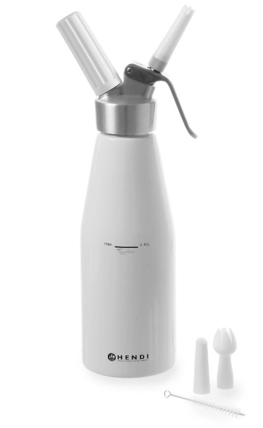 Sahnespender Kitchen Line 1,0 Liter