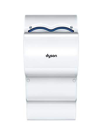 Dyson Händetrockner - White