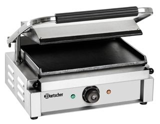 """Bartscher Grill contact """"Panini"""""""