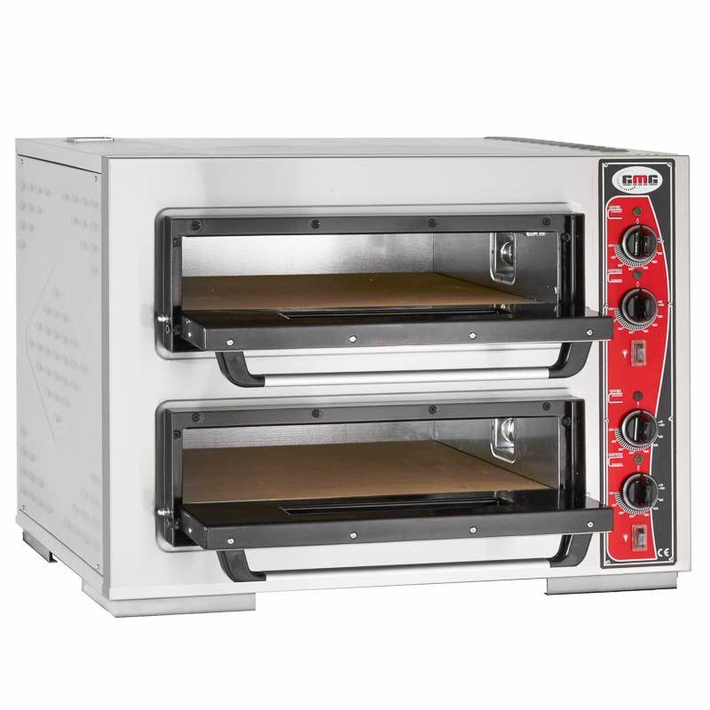 GMG Pizzaofen Classic 4 + 4x25cm