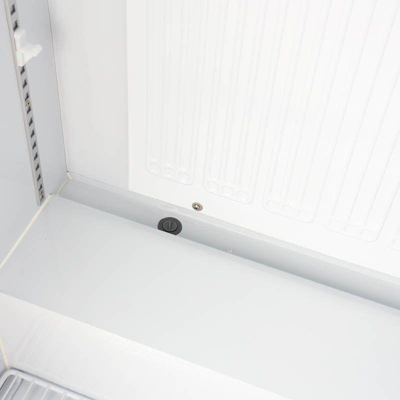 Lagertiefkühlschrank ECO 590
