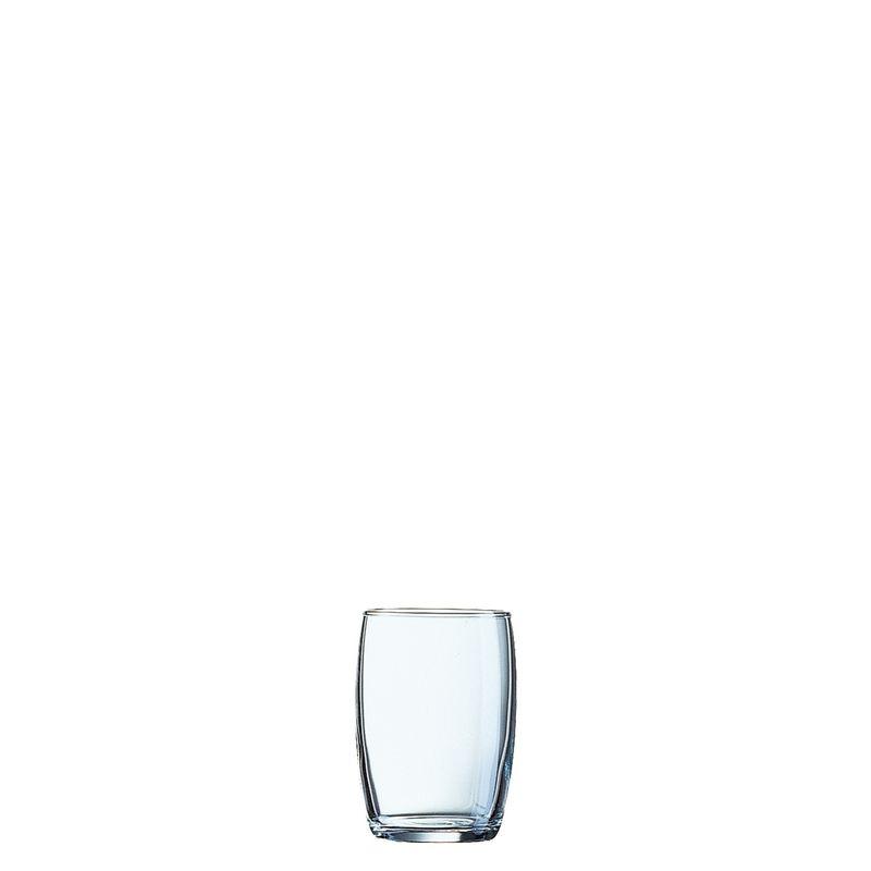 Arcoroc Baril / Eiger Becher 16cl