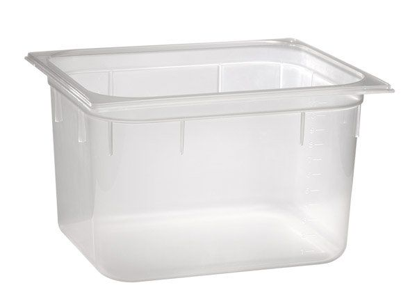 APS GN 1/3 Polypropylen Behälter  32,5 x 17,6 cm, Tiefe: 150 mm