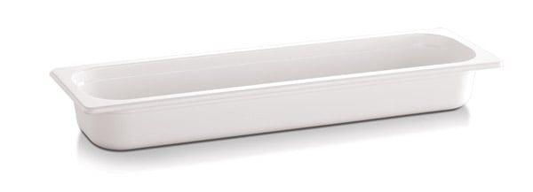 APS GN 2/4 Behälter - ECO LINE-  53 x 16,2 cm, Tiefe: 100 mm