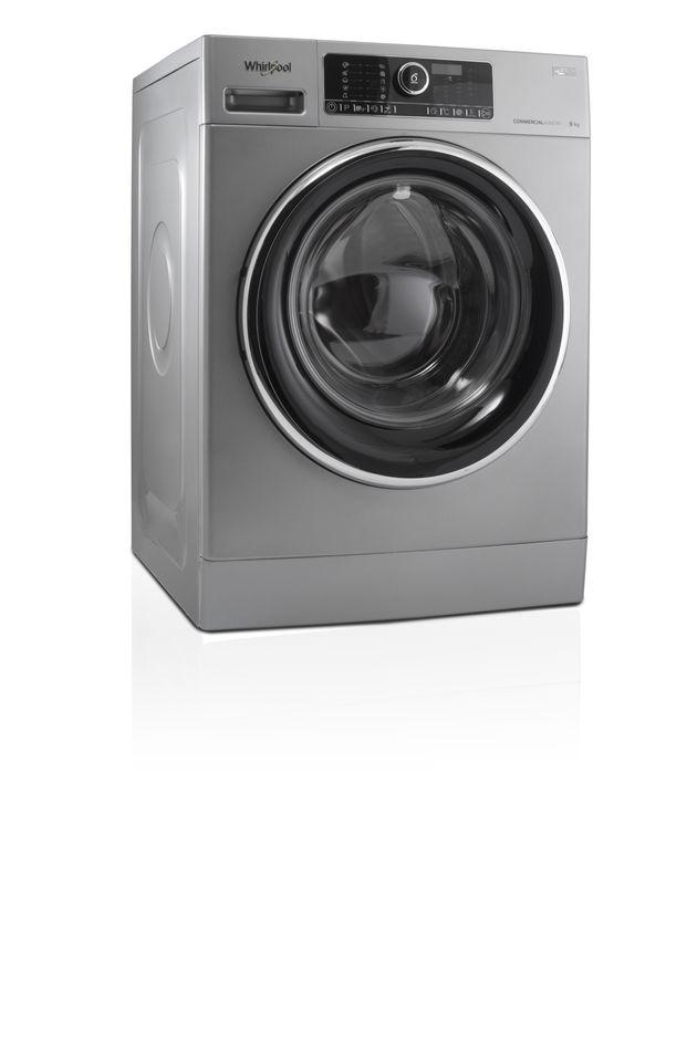 Whirlpool Waschautomat 9kg Silverline AWG 912 S/PRO