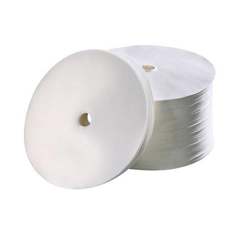 Rundfilterpapier Durchmesser 195mm - 250 Stck.