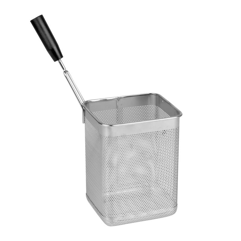 Nudelkorb für Nudelkocher der Serie Dexion - 16x14,5